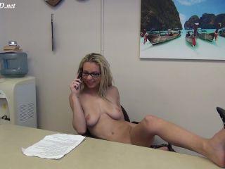 Bare Naked Lady!! — JERKY GIRLS