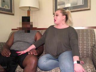 ManyVids presents Katrina Blacked — Getting BredBread