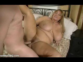 Samantha 38g anderson