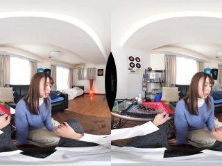 3DSVR-0650 A - Virtual Reality JAV