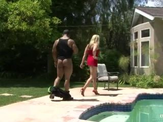 Jaycie Lane Calls Escort Service And Gets Fucked By Big Black Dick  Released Jan 27, 2009