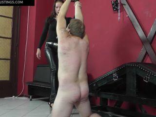 Biting mistress