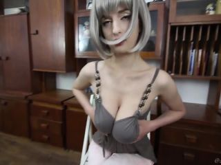 Mommy Needs Your Cum