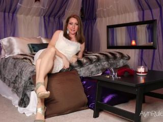 Ayn Rules – Chastity Game