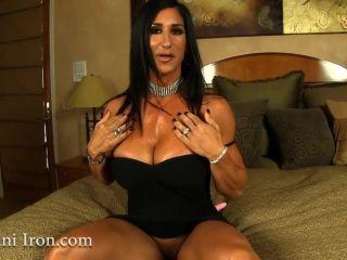 Elisa Ann HD Video 3
