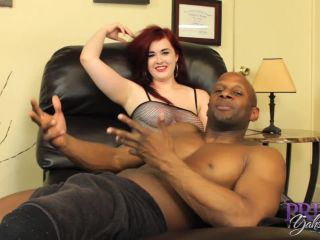PrinceYahshua Jaye Rose Phat UK Ass
