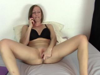 Mom Gets Mad When Son Creampie Her