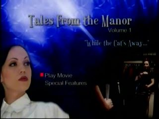 Porn online Tales From The Manor 1