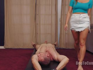 Beg To Cum  Are You Going To Be A Good Plaything. Starring Skylar Snow