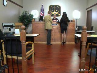 Nikki Benz ,Lawyer,Big Tits,Ass Worship,3 Part Series, 1080p (Full HD)
