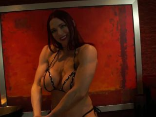 kylee nash - my muscles make you hard