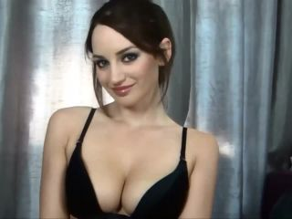 Glam Worship - Kitty's Breastnosis - Mesmerize - Porn Video Online