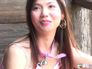 Ying Charintip Behind The Screen  - RAW 2