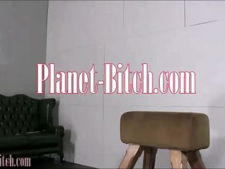 Planet Bitch –  Miss Granger – Belted And Caned By Bitch Miss Granger