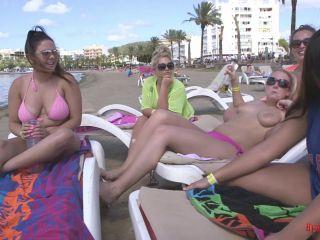 BeachJerk party-girls-2 full hd
