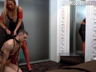 Submissive Cuckolds – Mistress Eva Andersen (4K) – Cuckold