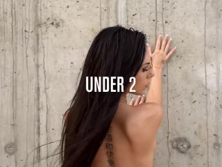 megan under 2