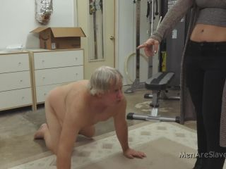 Boots – Men Are Slaves – You're Like One Of The – Goddess Belle