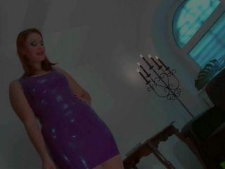 Schlagendegirls – Lady Aimee – House slave training Part 1-4