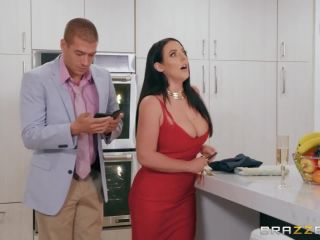Angela White - Fappy New Year! 12/31/18 Exclusive Encode