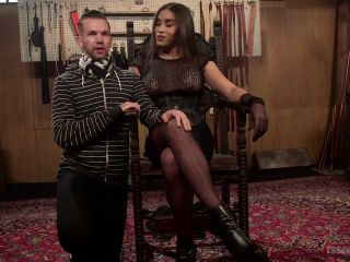 Are You Ready To Please Your Mistress - Kink  January 24, 2017