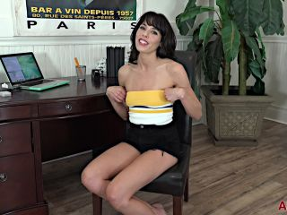 Allover30 presents Lexi Foxy 31 years old Interview —